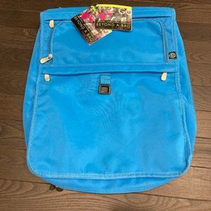 NWT Travel Bag to attach to Luggage